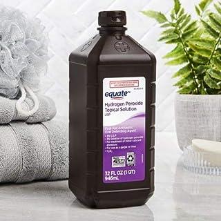 Evaxo 3% Hydrogen Peroxide 32oz Pack of 3.