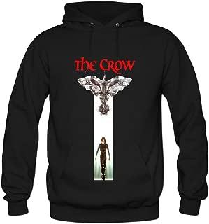The Crow Movie Mens hoody Sweatshirt