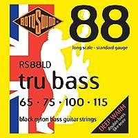 ROTOSOUND/ロトサウンド ROT-RS88LD [65-115] ベース弦