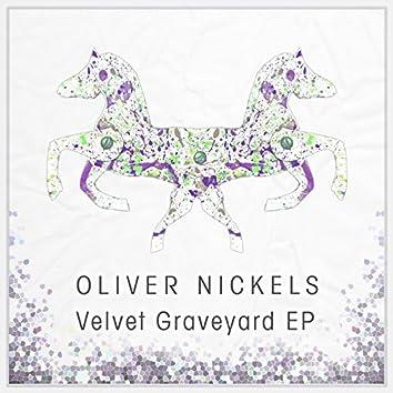 Velvet Graveyard EP