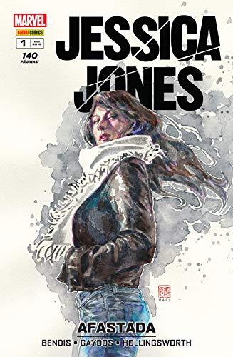 Jessica Jones vol. 1: Afastada