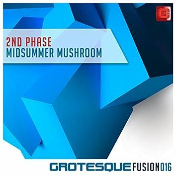 Midsummer Mushroom
