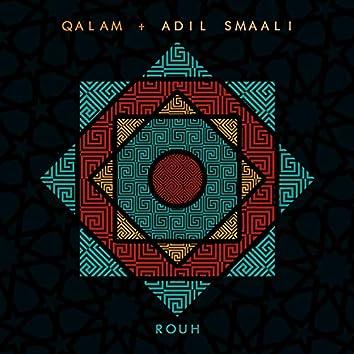 Rouh (feat. Adil Smaali)
