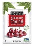 Stoneridge Orchards Montmorency Cherries 16 oz - Whole Dried Tart Cherries