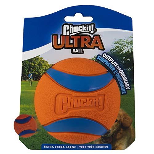 Chuckit! CH170501 Ultra Ball XXLarge 1-er Pack