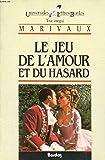 Le Jeu de L'amour et du Hasard - Bordas - 01/01/1984