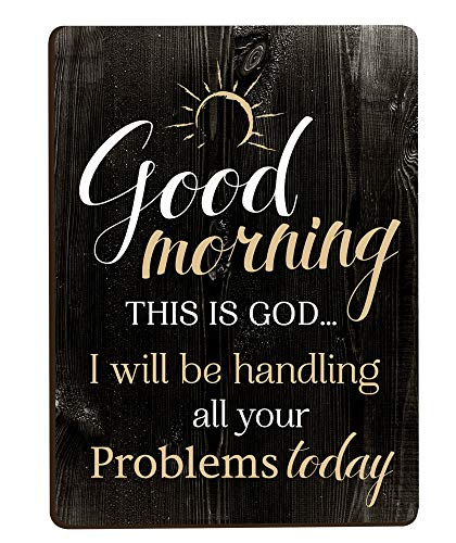 Good Morning This Is God Distres...