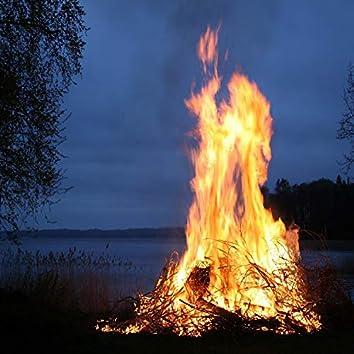 Fuego (feat. Krazy)