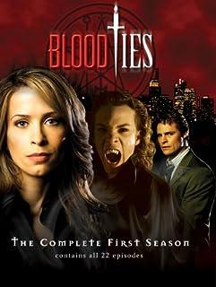 Blood Ties - Complete Season 1 [DVD][2006] (B000V9LOHS)   Amazon price tracker / tracking, Amazon price history charts, Amazon price watches, Amazon price drop alerts