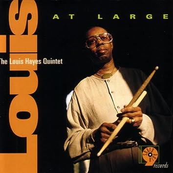 Loius At Large