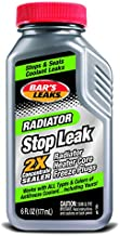 Bar's Leaks 1194 Radiator Stop Leak Concentrate - 6 oz.