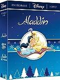 Aladdin Trilogie - Aladdin + Le retour de Jafar + Aladdin et le roi des voleurs [Italia] [DVD]