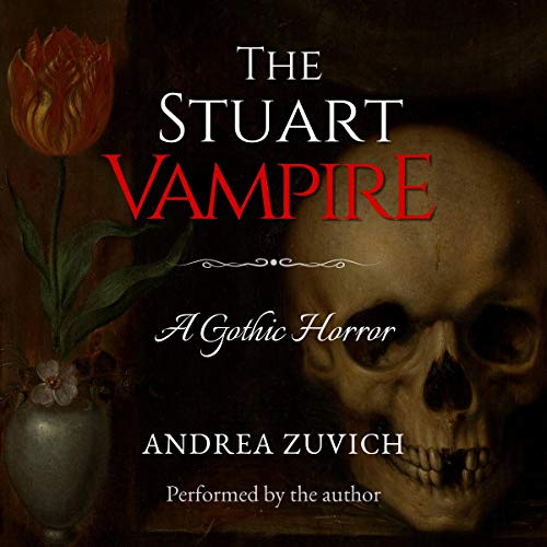 The Stuart Vampire: A Gothic Horror  By  cover art