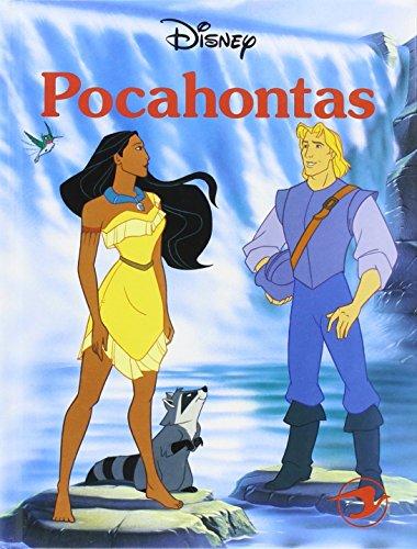 Pocahontas (Clásicos Disney)