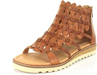 Womens Alcudia W1L-8845CL Sandal Shoes