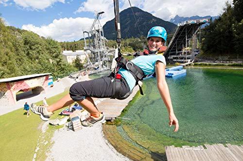 Jochen Schweizer Geschenkgutschein: Erlebnis-Triathlon in Tirol