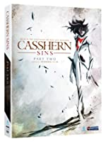 Casshern: Part 2 [DVD] [Import]