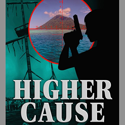Higher Cause cover art