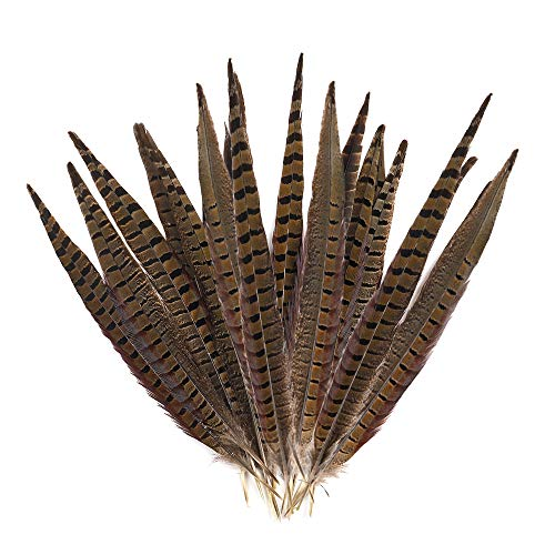 Top peasant feathers yellow for 2021