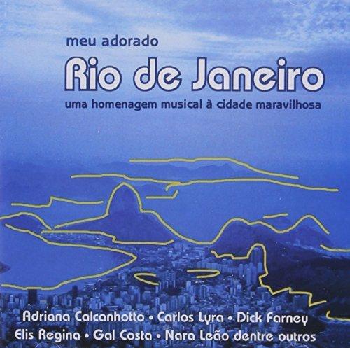Meu Adorado Rio de Janeiro / Various