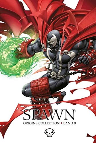 Spawn Origins Collection: Bd. 8