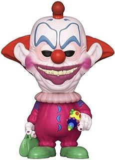killer clown pop