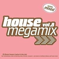 Vol. 8-House Megamix