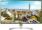LG 32UD99 32 inch 4K UHD Height Adjustable HDR 10 IPS Monitor (3840 x 2160, 2x HDMI, DisplayPort, USB-C, 350 cd/m2, 5ms)