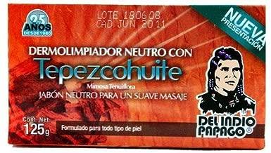 Tepezcohuite - Neutral Derma Cleaner Soap