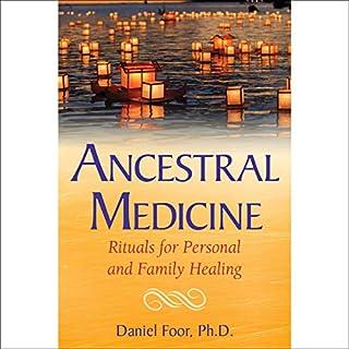 Ancestral Medicine cover art