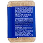 Jack Black - Turbo Body Bar Scrubbing Soap, 6 oz - Men's Soap with Blue Lotus and Lava Rock 3
