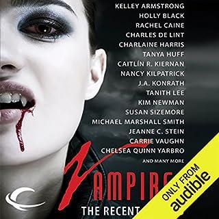 Vampires cover art