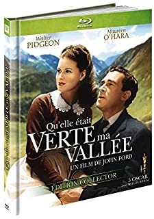 Qu'elle était Verte ma vallée [Édition Digibook Collector + Livret] (B00A827ZLW) | Amazon price tracker / tracking, Amazon price history charts, Amazon price watches, Amazon price drop alerts