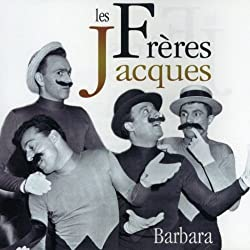 Barbara by Freres Jacques (2014-08-02)