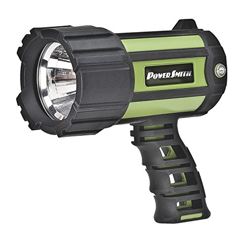 PowerSmith PSL10700W 700 Lumen Floatable Waterproof Rechargeable Lithium-Ion Battery-Powered LED...