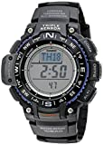 Casio Men's SGW-1000-1ACR Triple Sensor Digital Display Quartz Black Watch