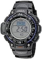 cheap Casio SGW-1000-1ACR Triple Sensor Quartz Watch with Digital Display