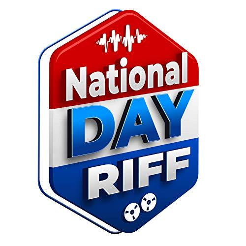 National Day Riff - Sketch Comedy Podcast Podcast By National Day Riff cover art