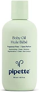 erbaviva baby oil