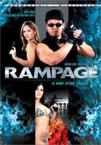 Rampage [DVD]