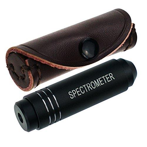 Le spectroscope de poche