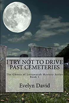I Try Not to Drive Past Cemeteries - Book #1 of the Brianna Sullivan Mysteries