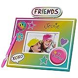 3C4G Friends Autograph Frame