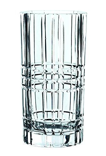 Spiegelau & Nachtmann, Vase, Kristallglas, 23 cm, Square, 0097781-0