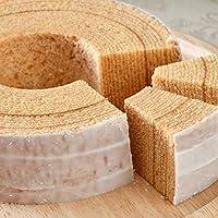 国産バター使用 ふわふわしっとり食感 バームクーヘン ホテルニューグランド
