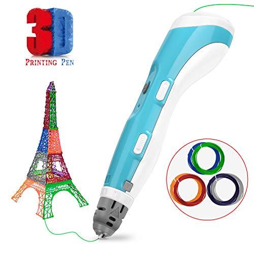 Pluma de impresión 3D Gifort Pluma 3D inteligente para