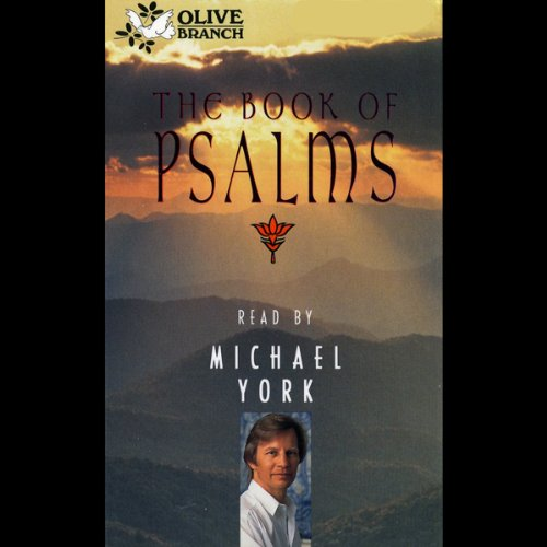 The Book of Psalms                   De :                                                                                                                                 Phoenix Audio                               Lu par :                                                                                                                                 Michael York                      Durée : 6 h et 18 min     Pas de notations     Global 0,0