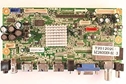 powerful Westinghouse 40 VR-40901202H0134A High Resolution LCD TV Main Module Motherboard