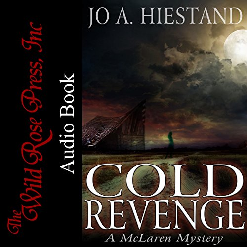 Cold Revenge Audiobook By Jo A. Hiestand cover art