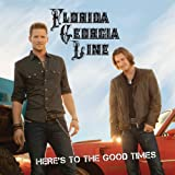Songtexte von Florida Georgia Line - Here's to the Good Times